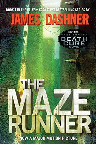 Download The Maze Runner (The Maze Runner, Book 1) B002QE3CTY