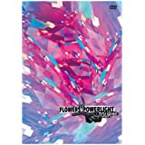 LIVE APPLES~Flowers & Powerlight Tour 2011~