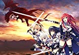 竜騎士 Bloody†Saga