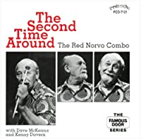 The Second Time Around by Red Norvo (2003-05-27)