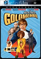 Austin Powers in Goldmember (Widescreen Edition) (2004) Mike Myers【DVD】 [並行輸入品]