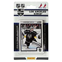 NHL Los Angeles Kings 2012/13 Score Team Set [並行輸入品]
