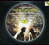 Debussy: Pelleas et Melisande / Abbado, Wiener Philharmoniker