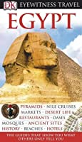 Egypt (DK Eyewitness Travel Guide)