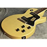 Gibson Custom / 2016 Special Run Historic Collection 1960 Les Paul Special VOS TV Yellow ギブソン レスポールスペシャル