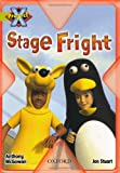 Project X: Masks and Disguises: Stage Fright