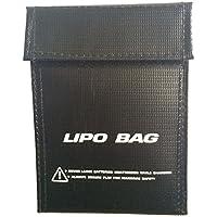 【Syarin優品】 最強防炎 ! リポバッテリー袋 LiPo Bag セーフティーバッグ 230*300