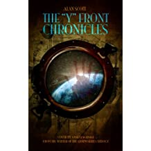 The Y Front Chronicles: A Black Comedy