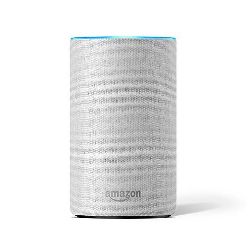 Amazon Echo用ファブリックカバー サンドストーン