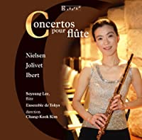Concertos for Flute