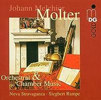 Orchestra & Chamber Music