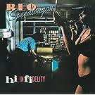 Hi Infidelity (30th Anniversary Legacy Edition)