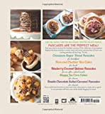 Stack Happy: 70 Flipping Delicious Flapjack Recipes for Breakfast, Dinner, and Dessert 画像