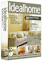 Ideal Home 3D Home Design Deluxe 12 (PC CD) (輸入版)