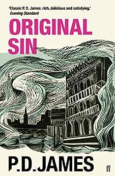 Original Sin (Inspector Adam Dalgliesh Book 9) by [James, P. D.]