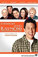 Everybody Loves Raymond: Complete Fourth Season [DVD] [Import]