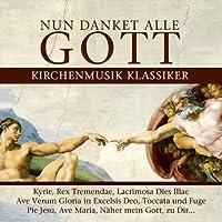 Nun Danket Alle Gott-Kirchenmusik Klassiker by Mario Lanza