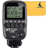 Godox xt32C HSS 1/ 8000s内蔵2.4Gワイヤレス電源制御フラッシュトリガーfor Canon ( xt32C )