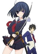 4月放送アニメ「武装少女マキャヴェリズム」BD全6巻の予約開始。特典に描き下ろしコミックや特典CDなど