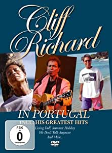 In Portugal: Includes His Great Hits [DVD] [Import]