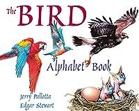 The Bird Alphabet Book (Jerry Pallotta's Alphabet Books)