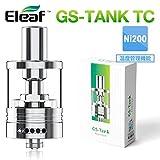 【アトマイザー】 Eleaf / GS-TANK TC / ニクロム 0.15ohm / 3ml