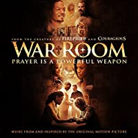 War Room: Music From & Inspired By Original Motion by Various