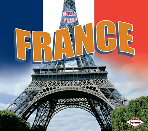 France (Country Explorers)