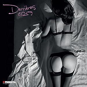 Derrieres 2019 Velvet Edition