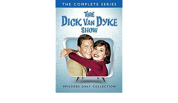 dick-van-dyke-complete-series