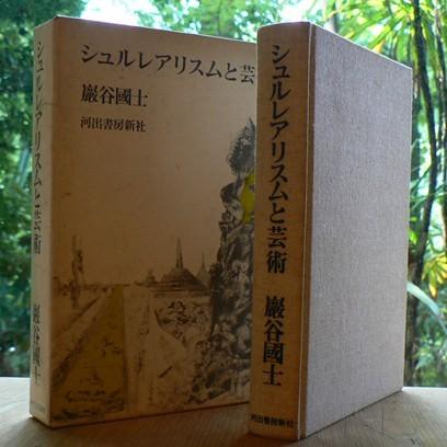 シュルレアリスムと芸術  / 巌谷 国士