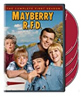 Mayberry Rfd: Complete First Season [DVD] [Import]