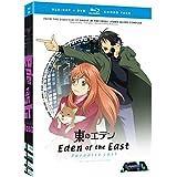 東のエデン 劇場版 2 Paradise Lost BD+DVD 92分収録 北米版
