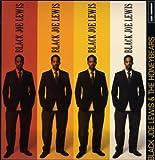 Black Joe Lewis & The Honeybears (Dbtr) (10in) [12 inch Analog] [EP, Import, From US] / Black Joe Lewis & Honeybears (LP Record - 2009)