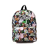 [バンズ]Vans Toy Story Print Realm Backpack Multi USEACH [並行輸入品]
