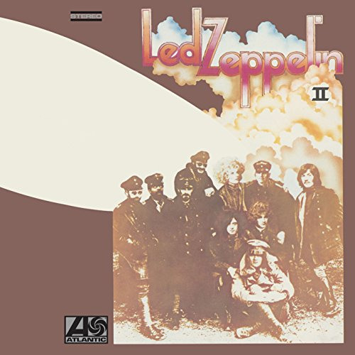 Led Zeppelin 2 [SUPER DELUXE EDITION BOX]