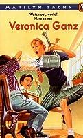 Veronica Ganz (A Puffin Novel)