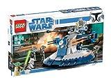 レゴ (LEGO) スター・ウォーズ 分離主義者AAT アタック・タンク 8018