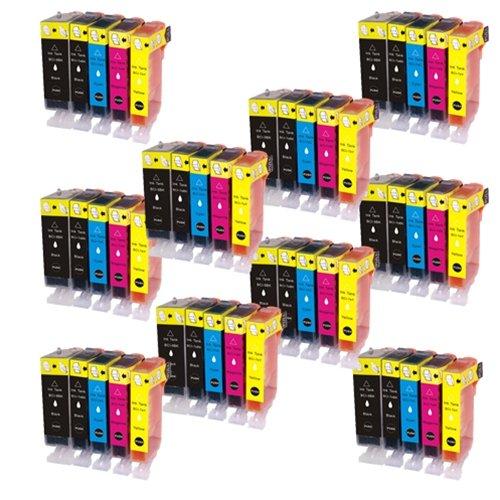 インク 【互換インク】 キャノン canon キヤノン BCI-7e 9 5MP 5色セット×10 pixus MP830 MP810 MP800 MP610 MP600 MP500 MX850 iP5200R カートリッジ プリンターインク 汎用インク インクカートリッジ 純正 汎用
