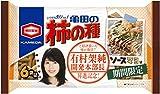 亀田製菓 亀田の柿の種 ソースマヨ味 6袋詰 170g×6袋