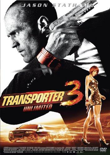トランスポーター3 アンリミテッド [DVD]...