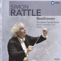 Beethoven by Simon Rattle (2010-10-12)