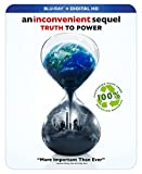 An Inconvenient Sequel: Truth to Power [Blu-ray] [Import]