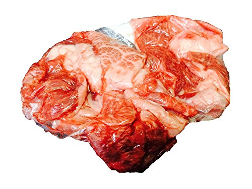 国産 牛スジ 1kg 業務用 冷凍品