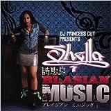 Blasian Music [Import, From US] / Shella (CD - 2008)