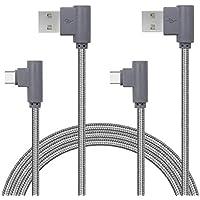 type c ケーブル usb type c ケーブル usb-c ケーブル Galaxy MacBook系対応【2本セット】3mグレー