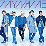 You're Waiting For Me / MYNAME