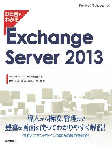 Exchangeサーバ