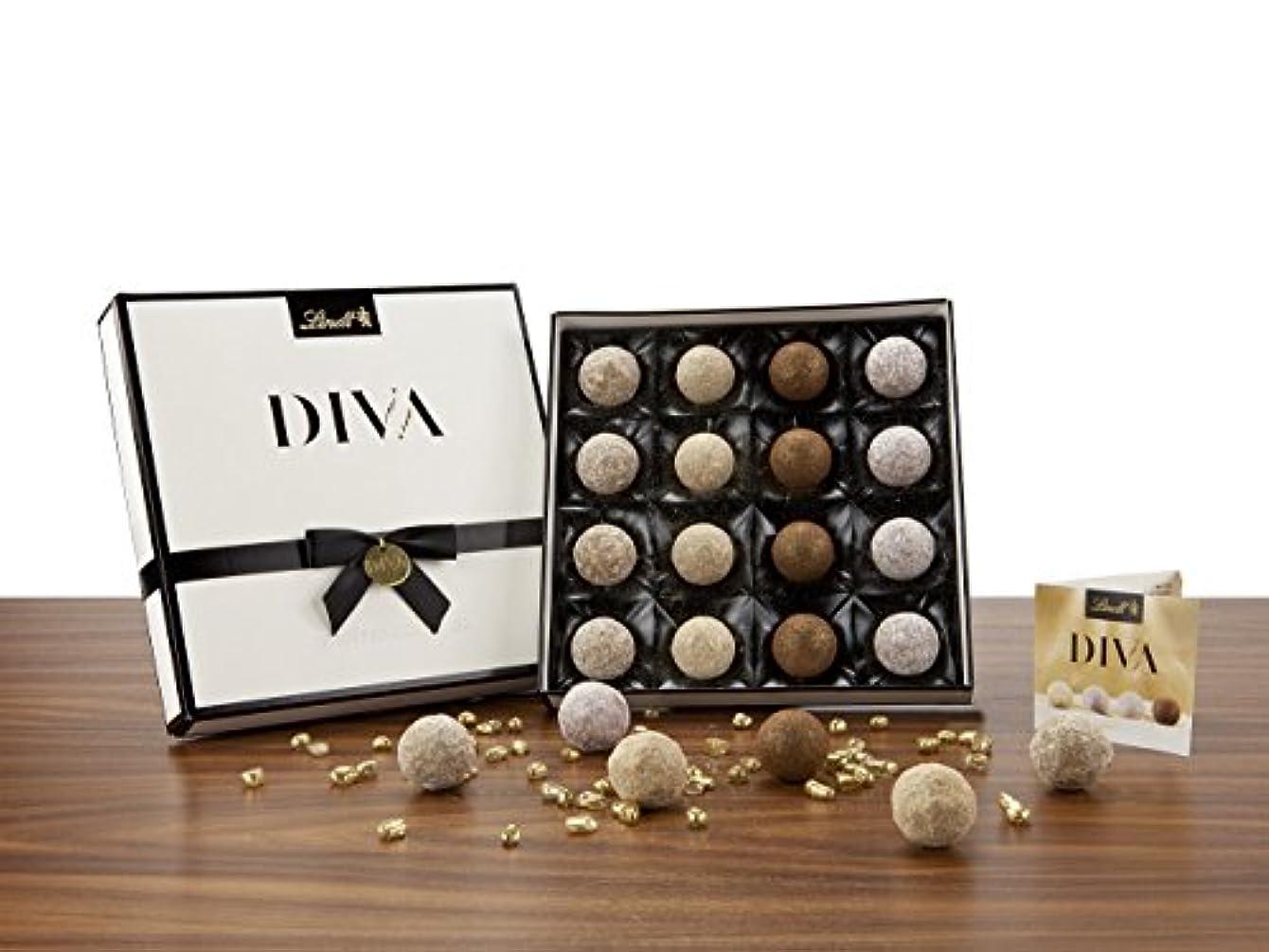 マーキートライアスリート確率Lindt Diva Praline Chocolates 182g_New! x5 SALE!!!