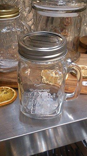 RoomClip商品情報 - DULTON Glass Jar With Handle